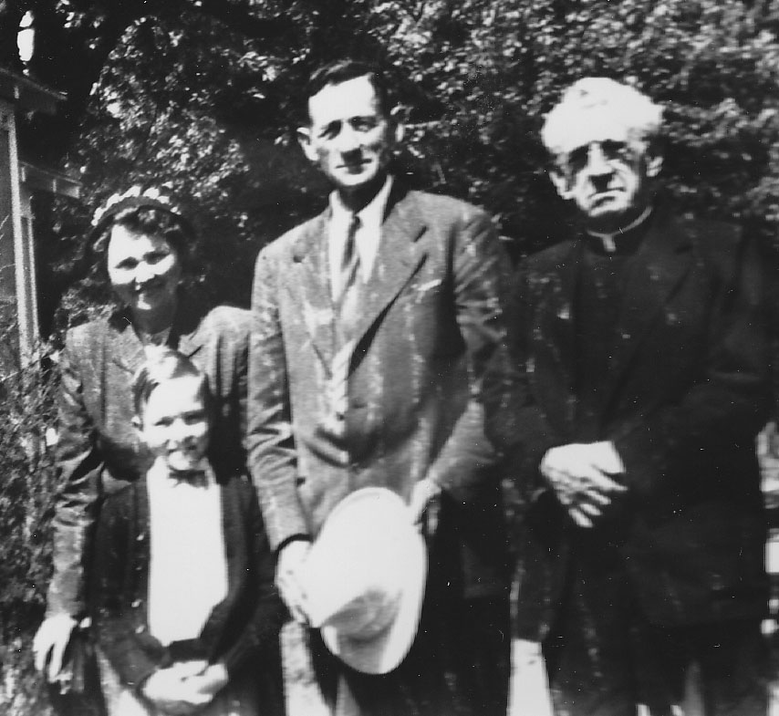 Theresia Peters and her Sons: Catholic Colonists